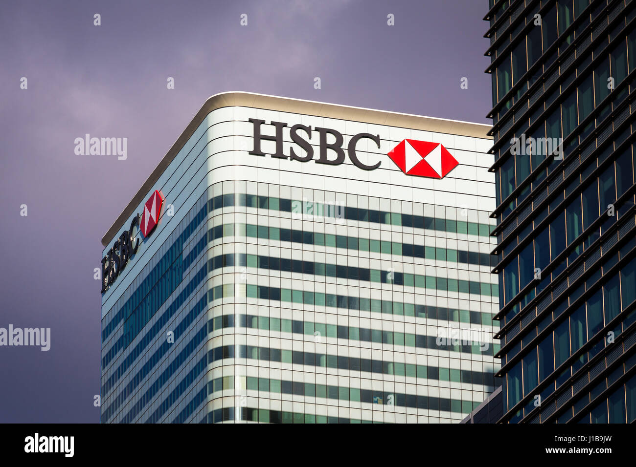 hsbc bank headquarters usa