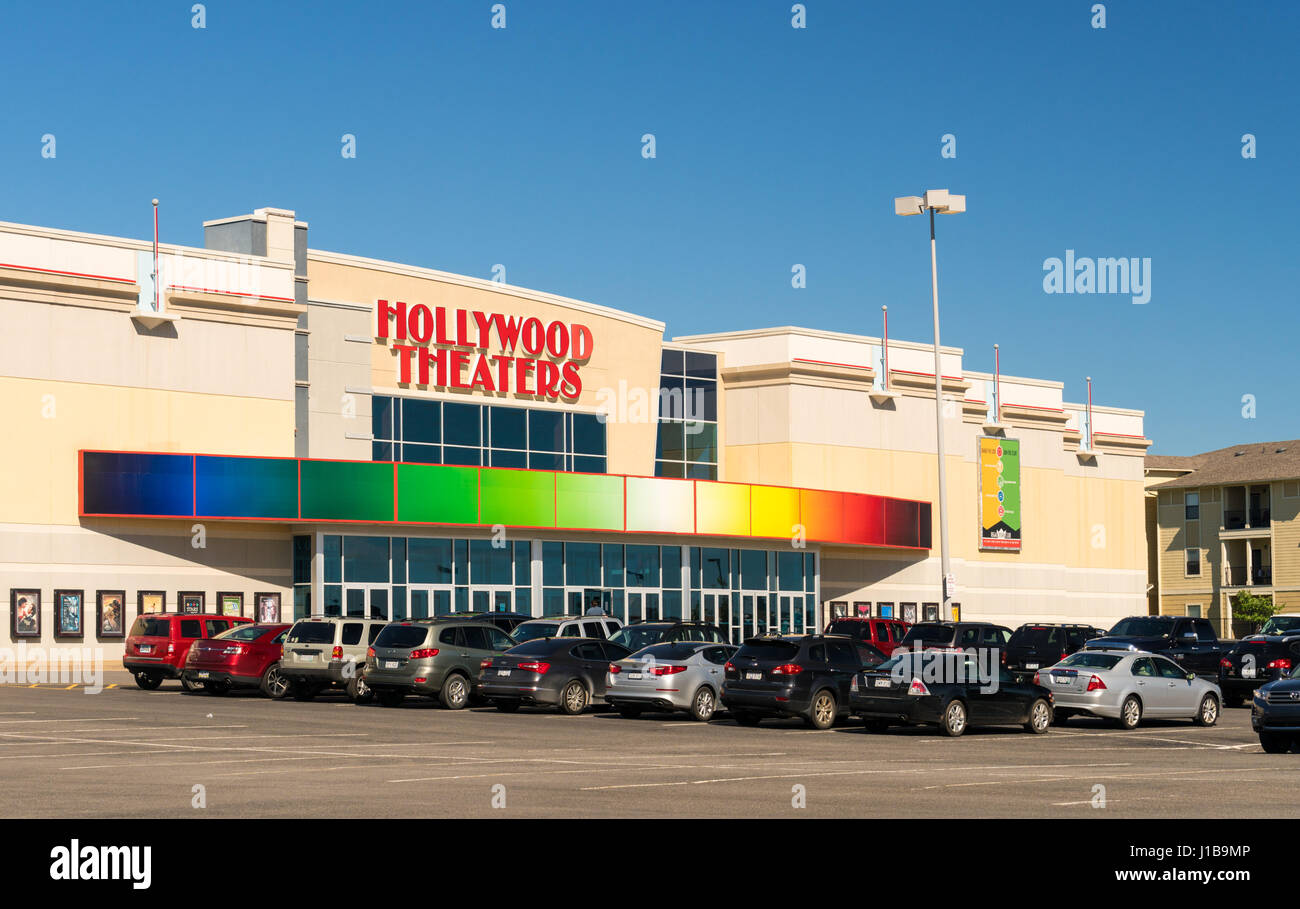Hollywood Theaters High Resolution Stock Photography And Images Alamy