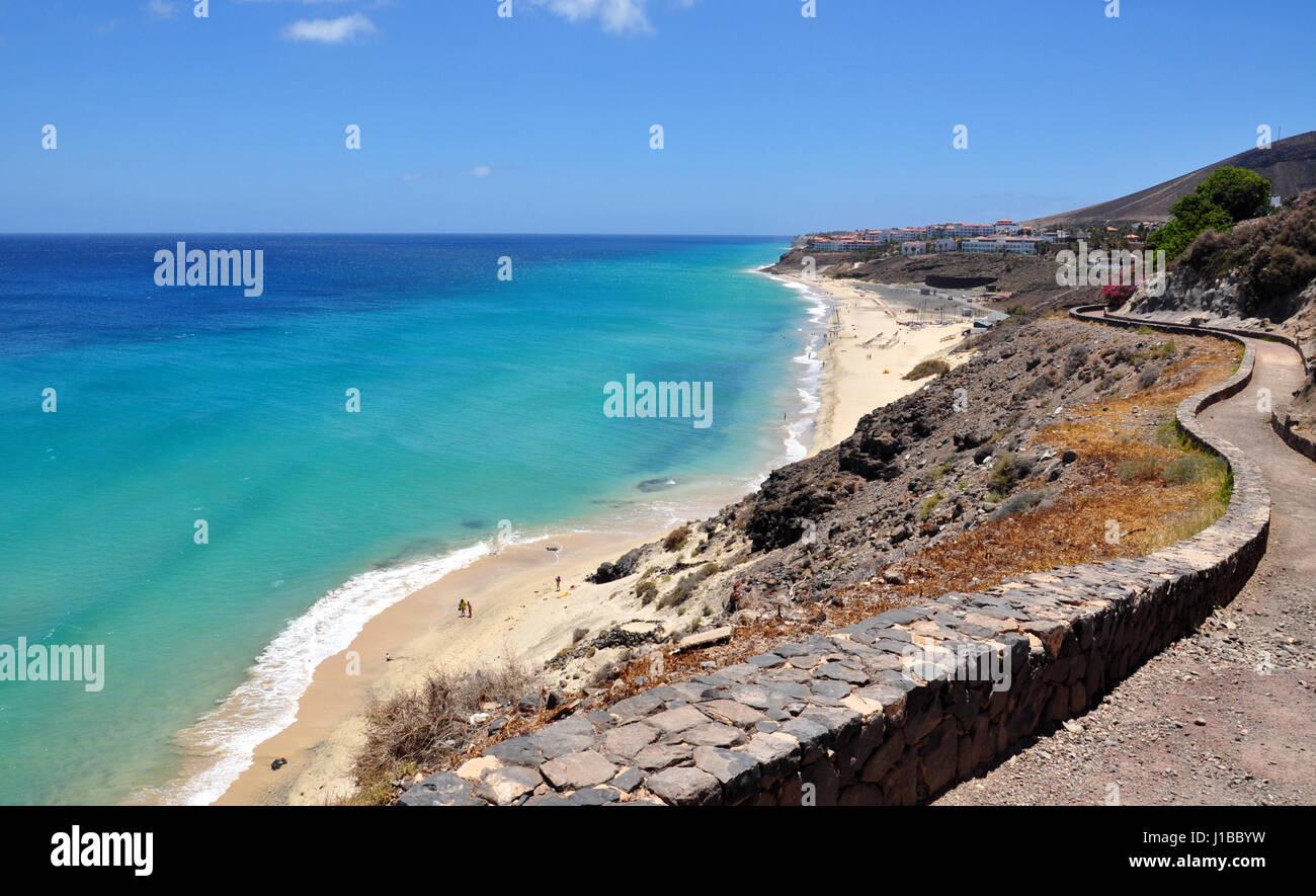 Canary Islands Beach Volleyball