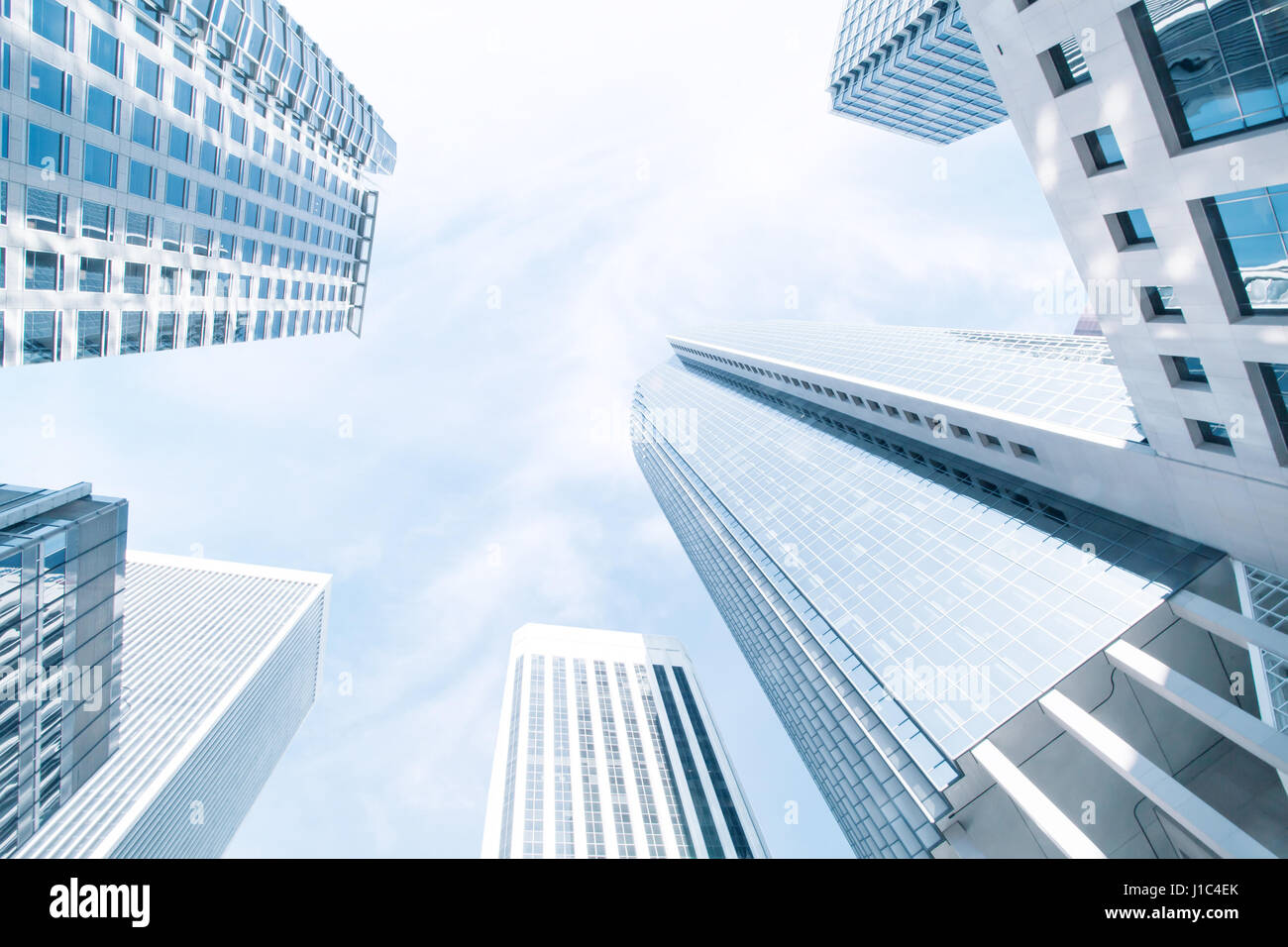 city - Stock Image