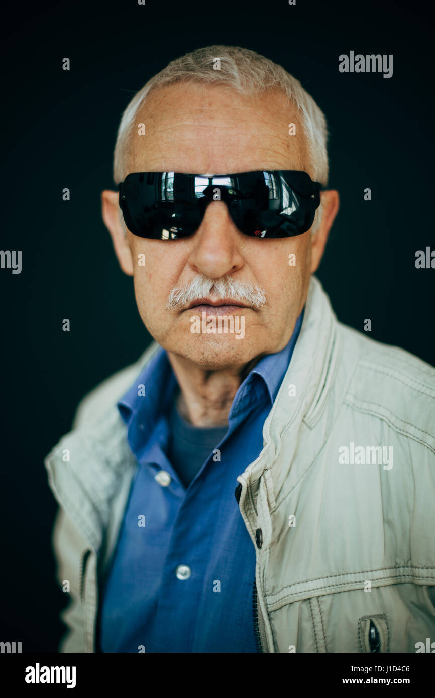 dab7a094321 Old Man Face Cool Stock Photos   Old Man Face Cool Stock Images - Alamy