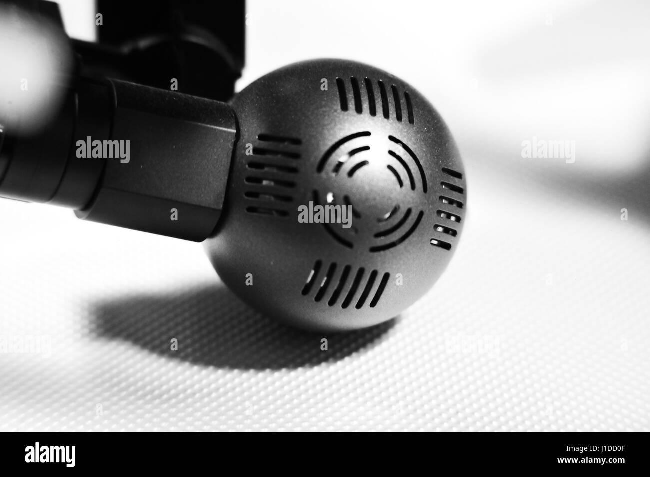 Drone Cam - Stock Image