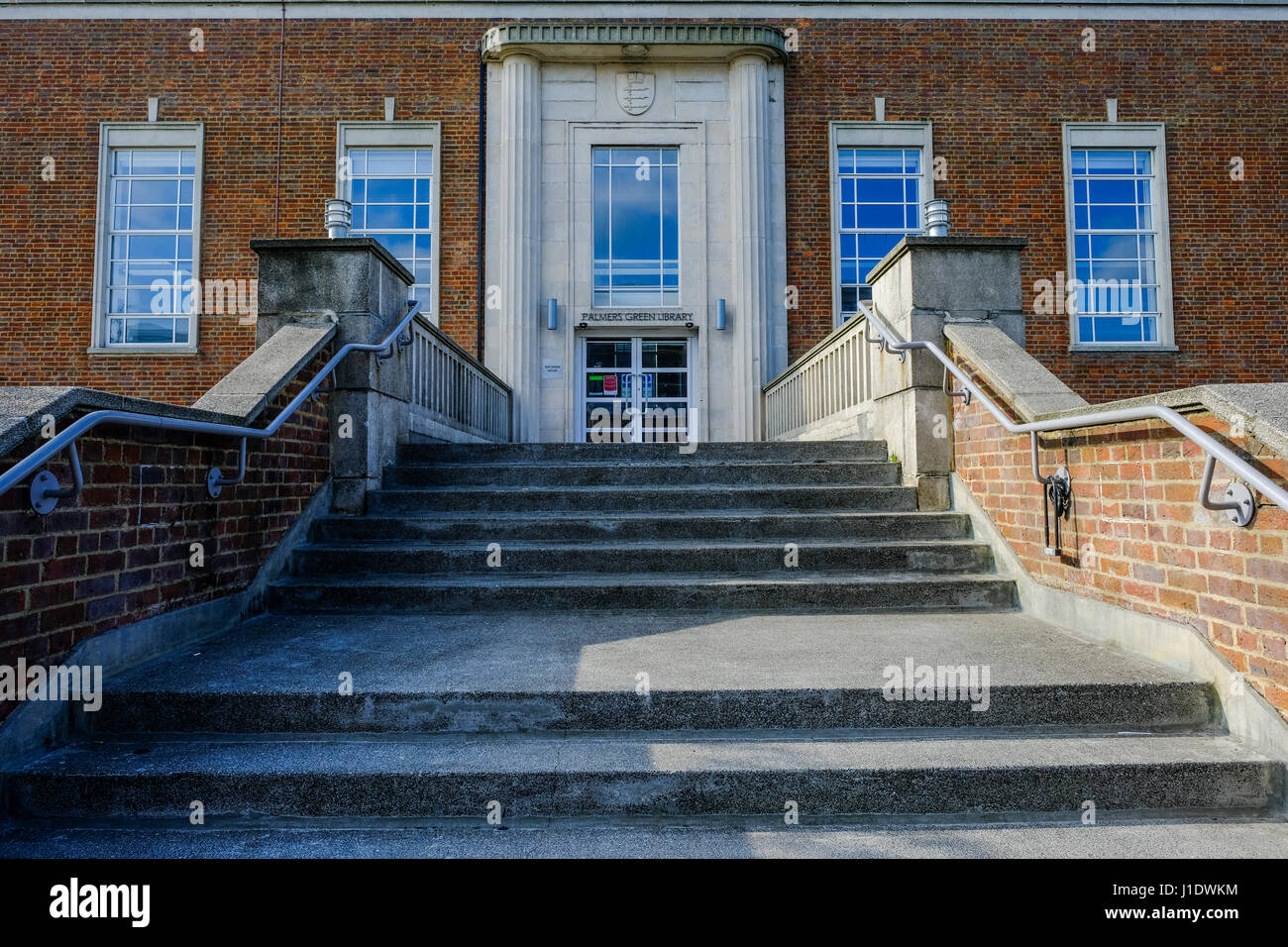 Palmers Green Stock Photos Palmers Green Stock Images Alamy