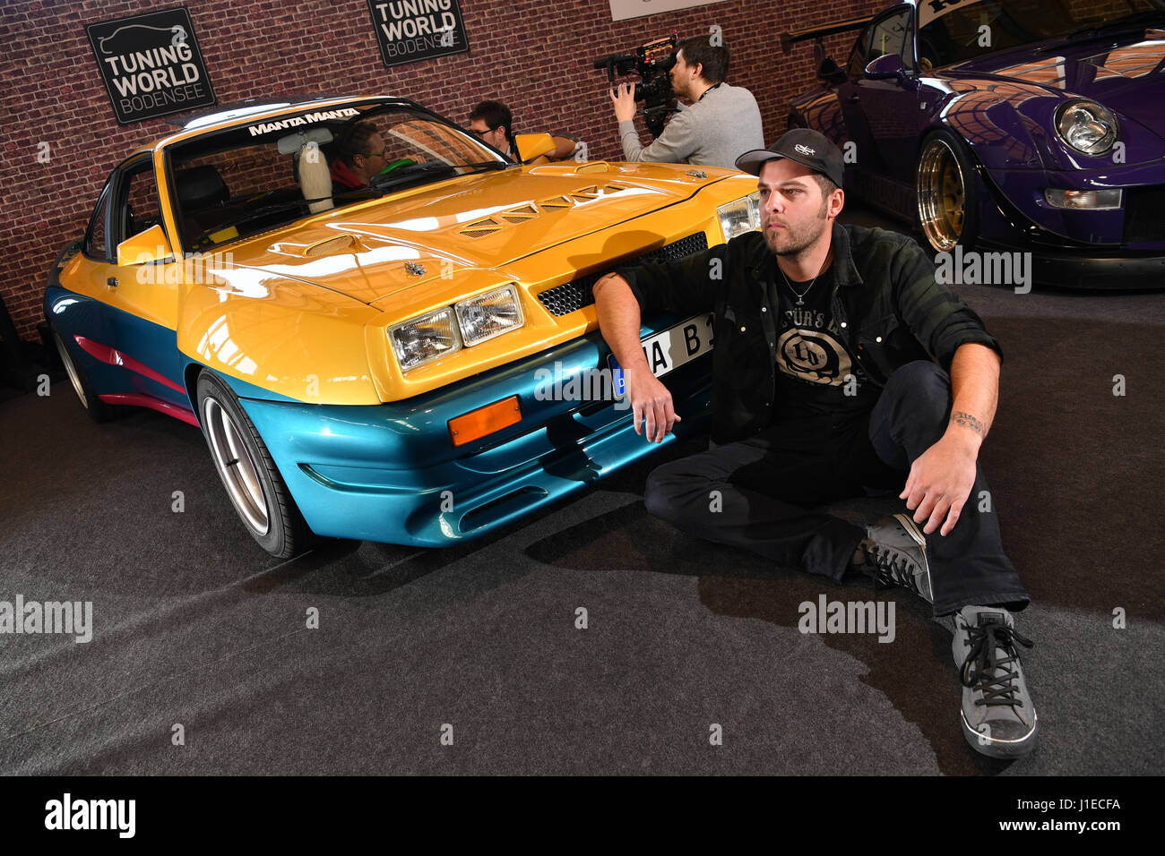 opel manta car stock photos opel manta car stock images alamy. Black Bedroom Furniture Sets. Home Design Ideas