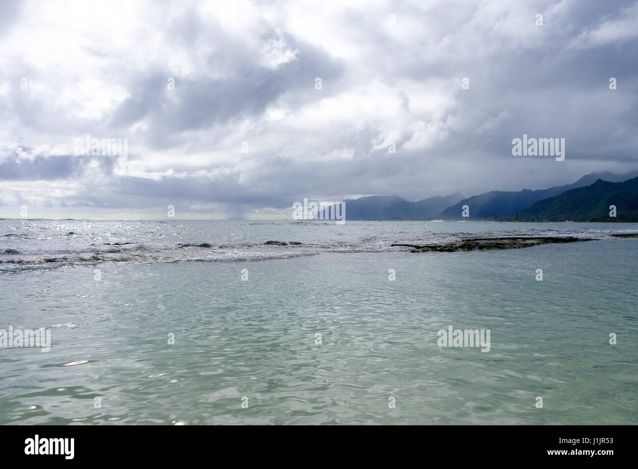 Bathtub Beach Stock Photos & Bathtub Beach Stock Images - Alamy