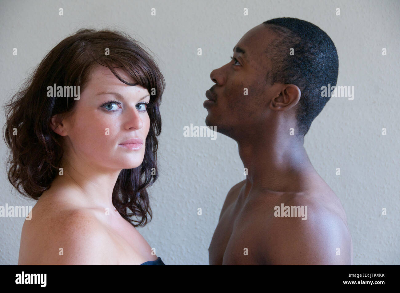 Girl to white guys attracted black 7 Qualities