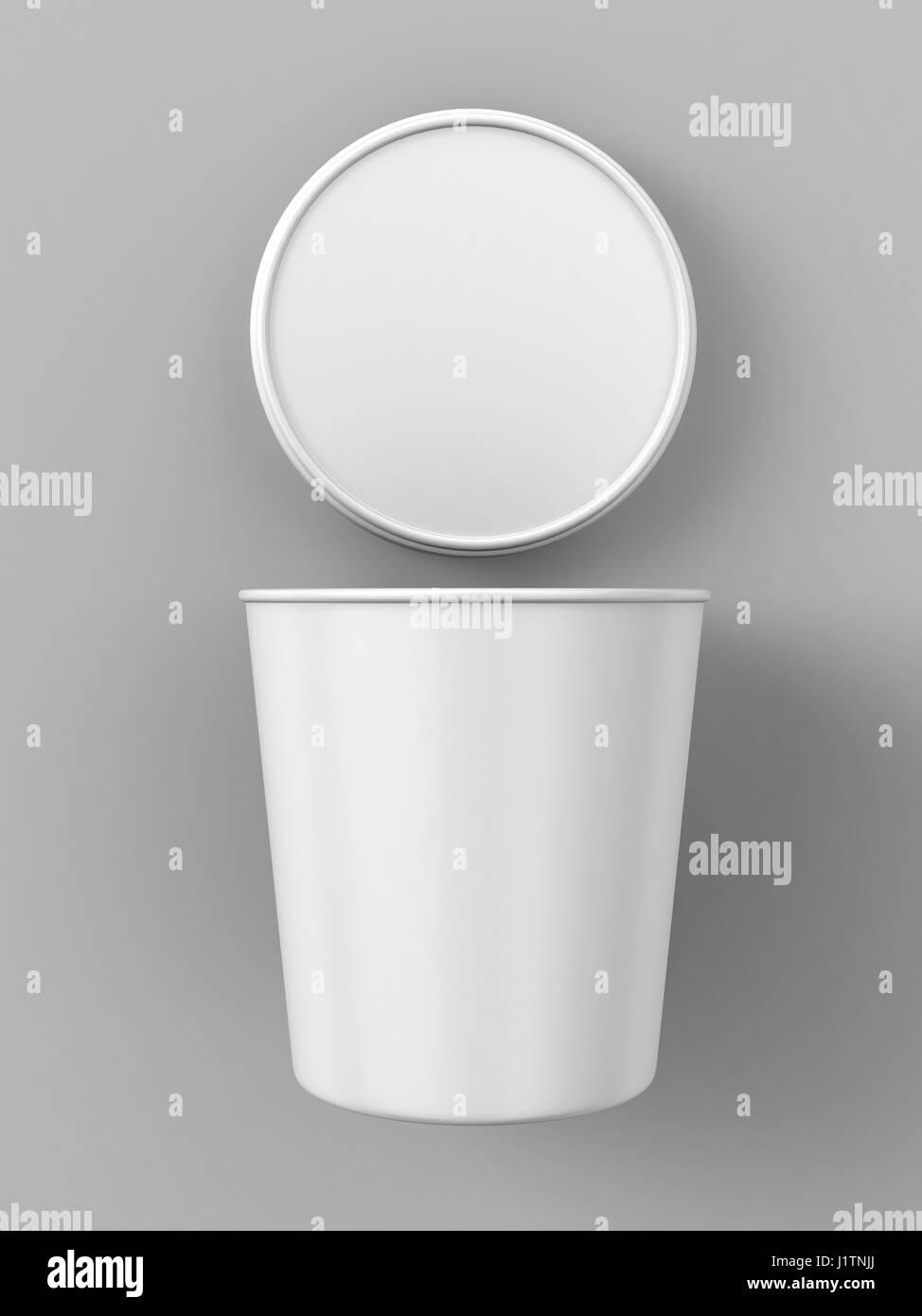 Ice Cream Black and White Stock Photos & Images - Alamy