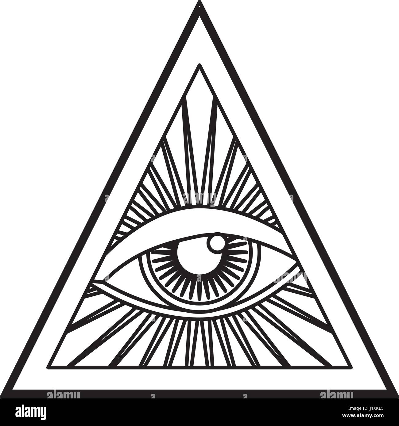 Eye Of God Stock Photos Eye Of God Stock Images Alamy