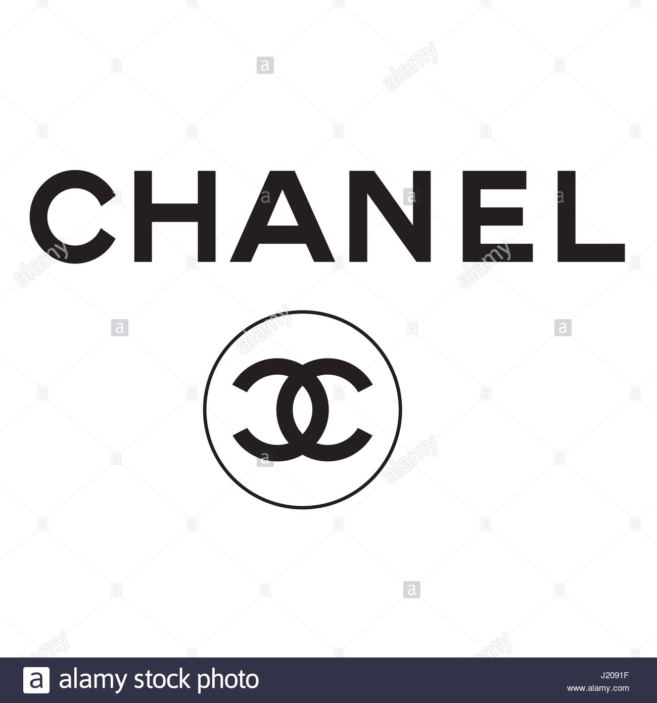 Coco Chanel Designer Stock Photos Coco Chanel Designer Stock