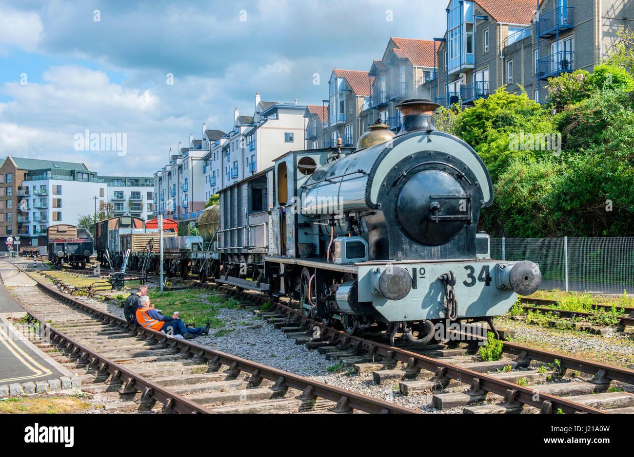 Working Steam Engine Stock Photos & Working Steam Engine Stock ...