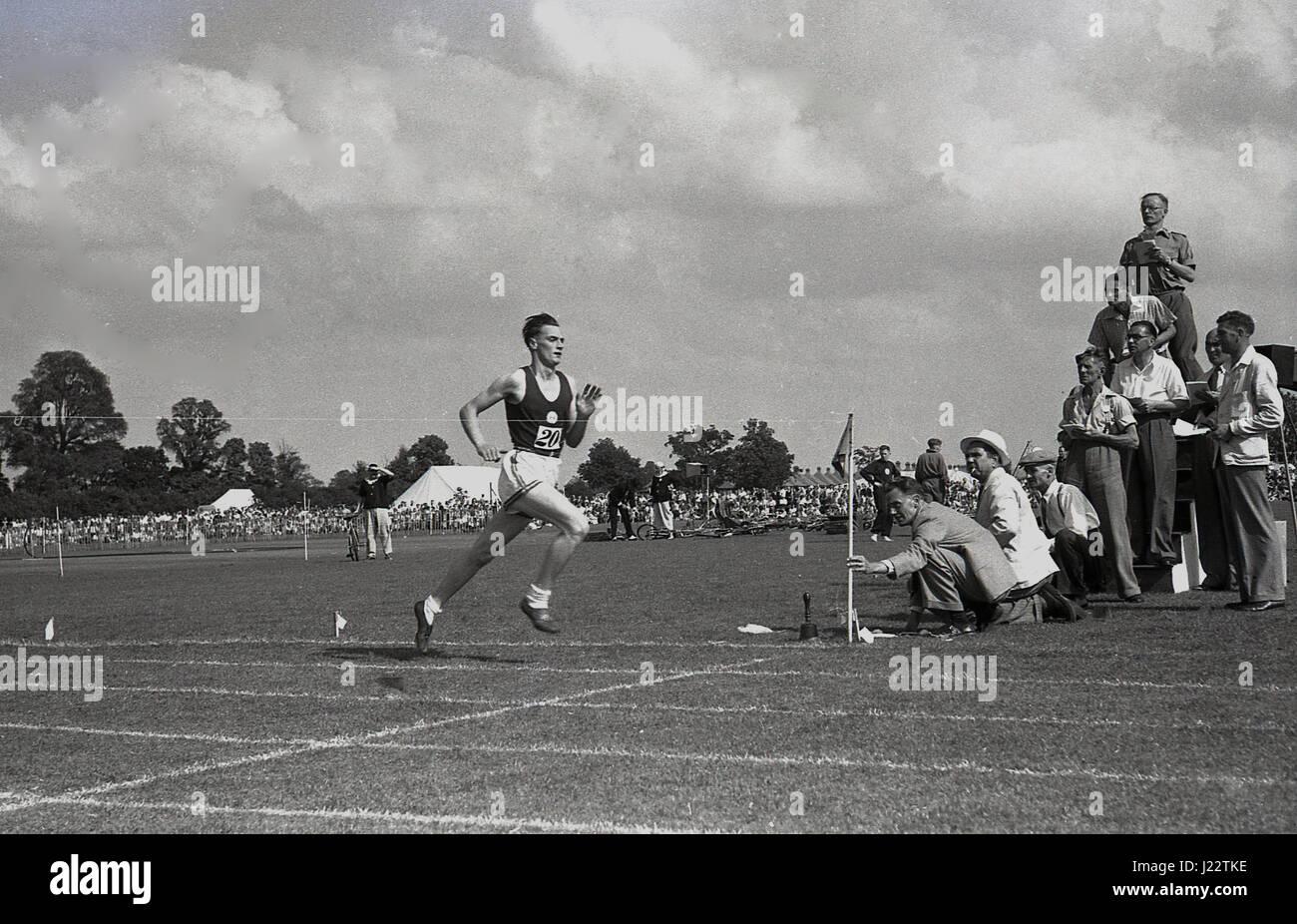 Amateur association athletic england