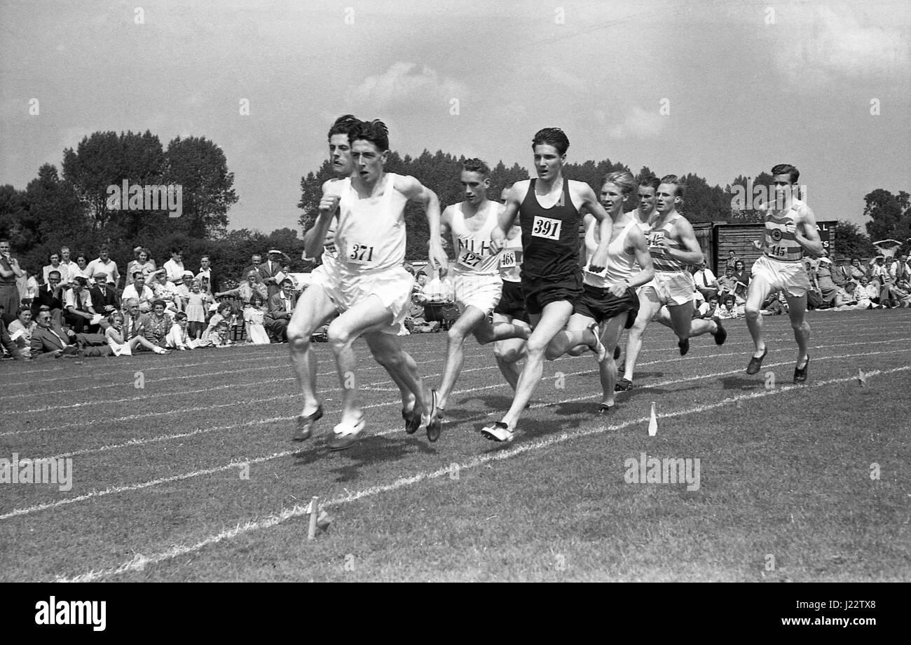 Association england Amateur athletic