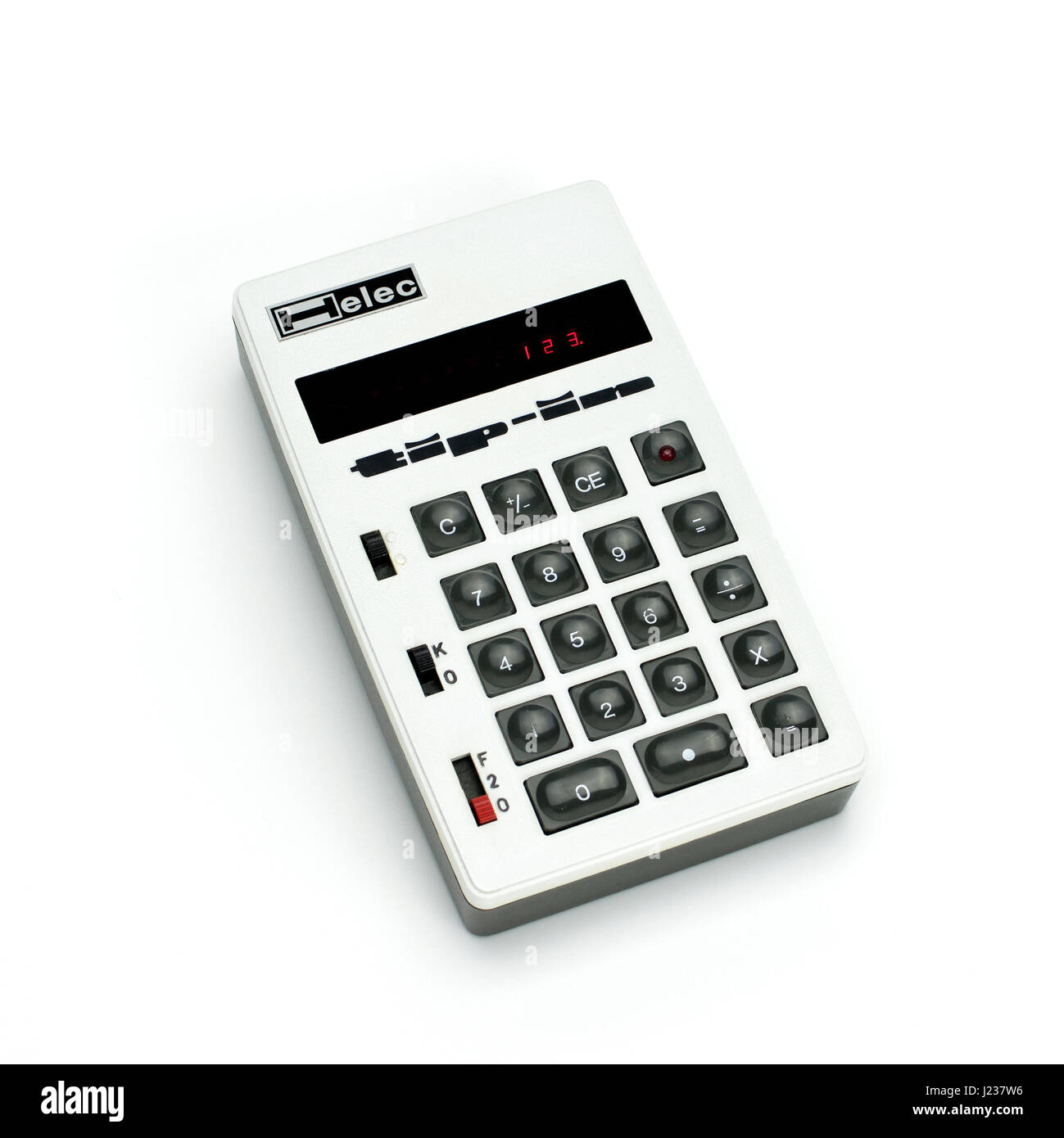 Vintage Calculator Stock Photos Images Circuitry Of An Electronic Royalty Free Photography Image