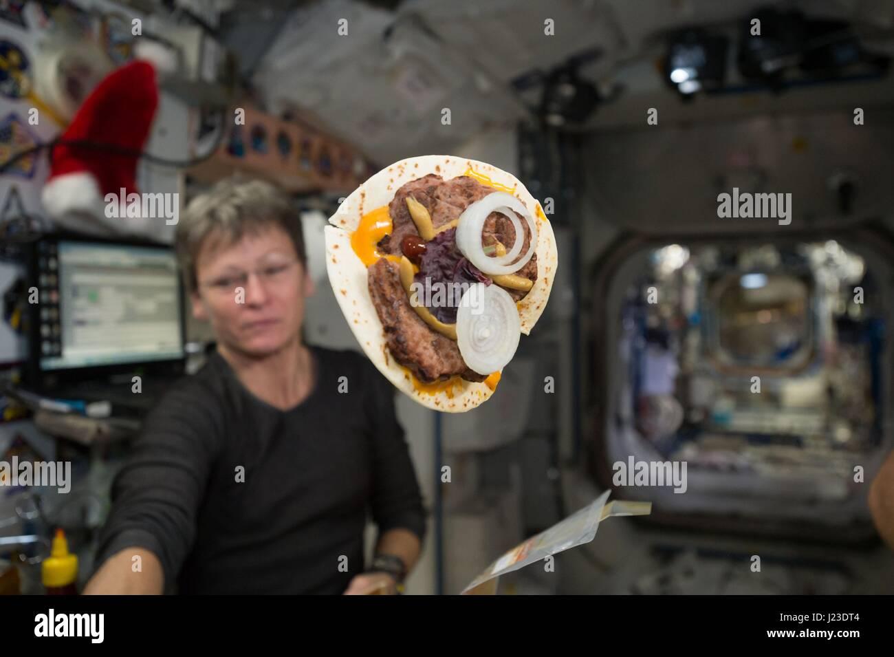 nasa food for astronauts - HD1024×768