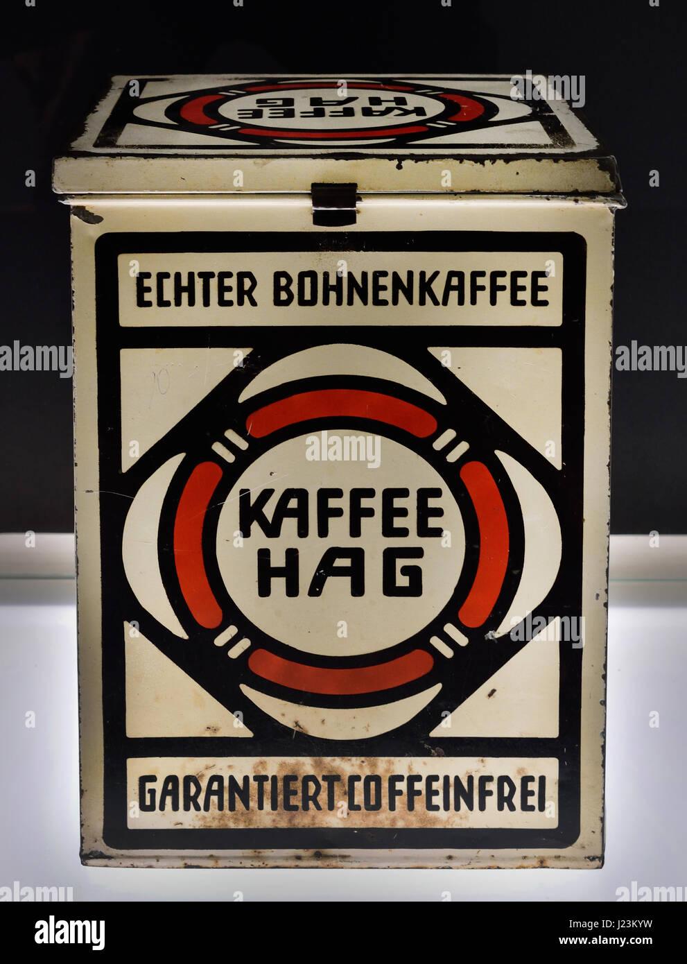 Kaffee hag bremen