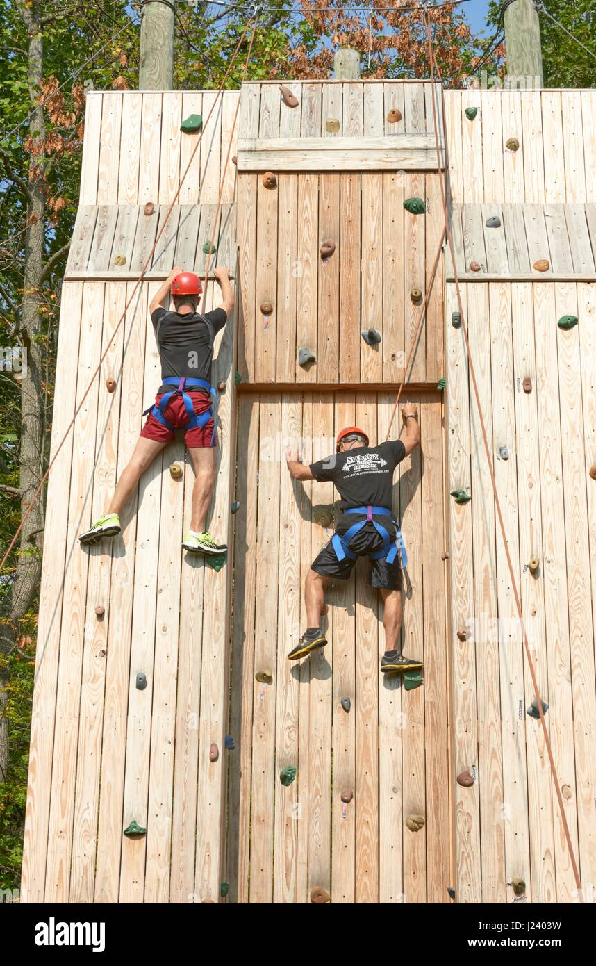 Team Building Experience at Hiram House Camp  Adults  Prize