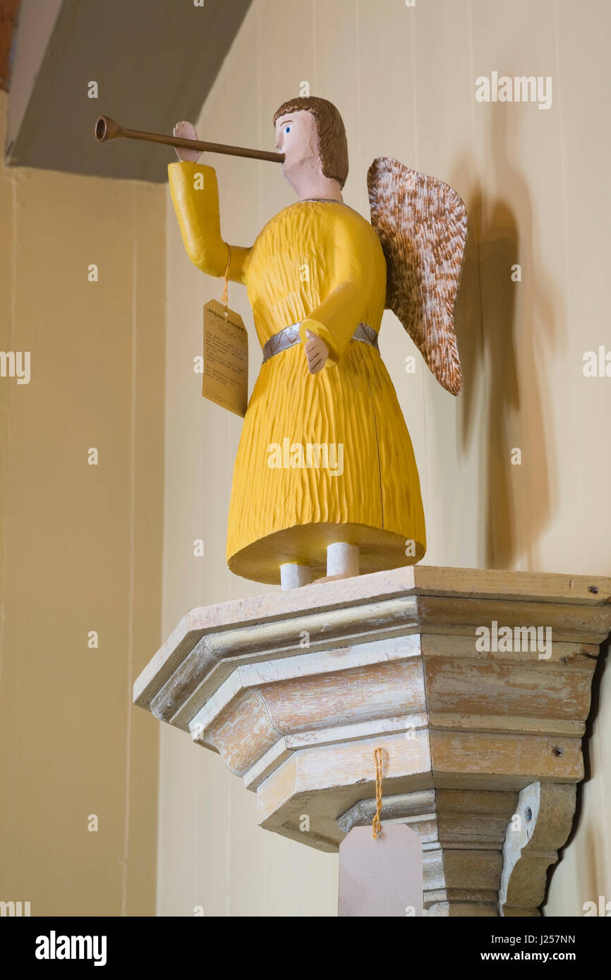 Wooden Angel Stock Photos & Wooden Angel Stock Images - Alamy