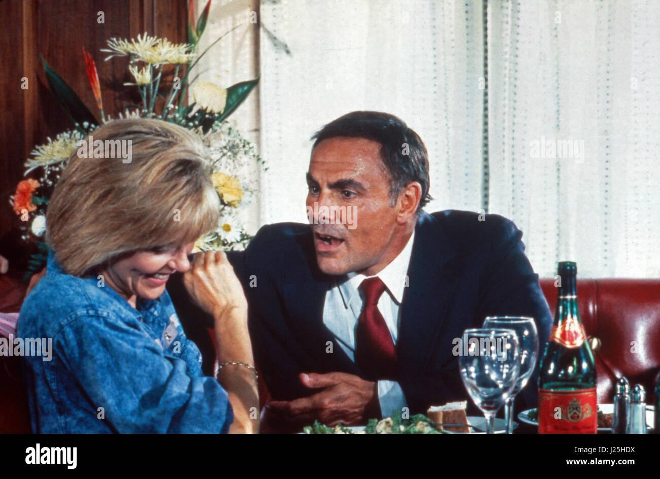 My Mom's A Werewolf, aka: Meine Mutter ist ein Werwolf, USA 1989, Regie: Michael Fischa, Darsteller: Susan Blakely, - Stock Image