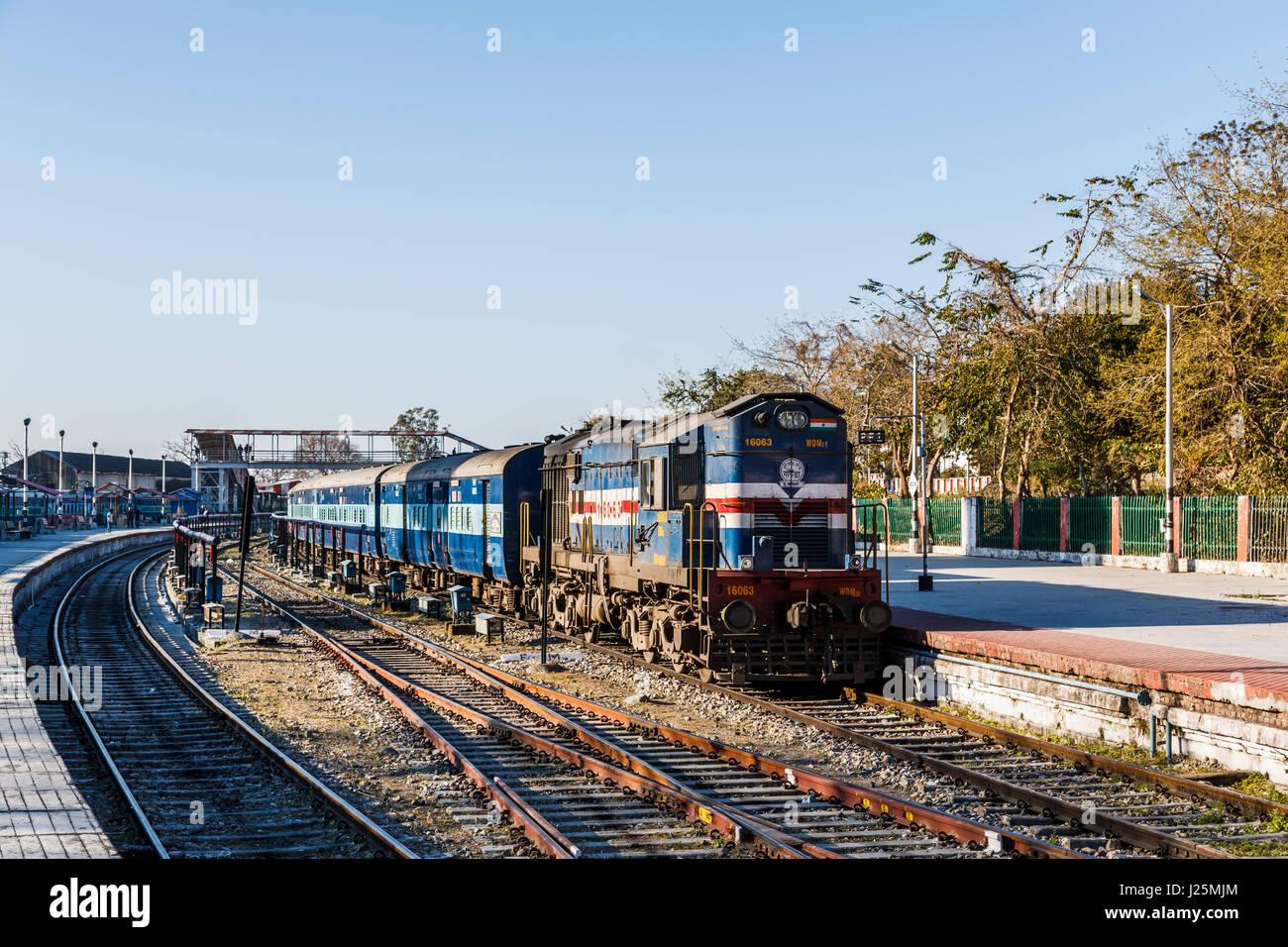 indian railway engine stock photos indian railway engine stock