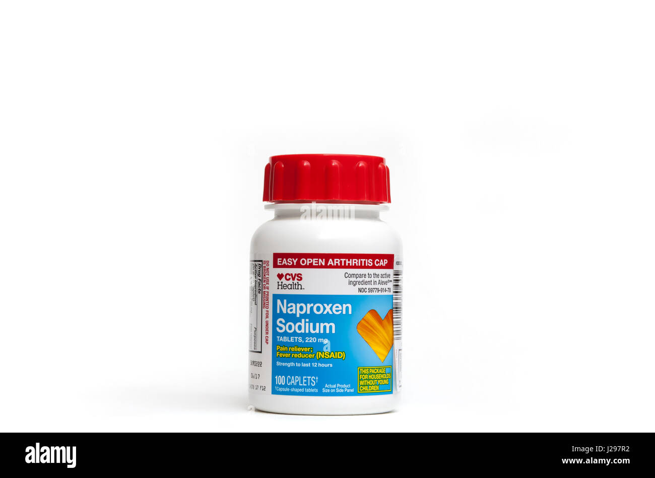 Naproxen Sodium A Cvs Store Brand Generic Alternative To The More