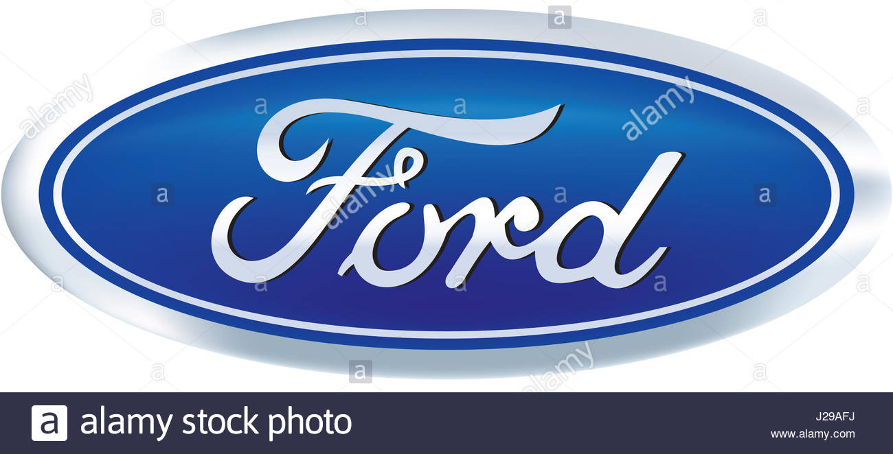 Ford car brands logo