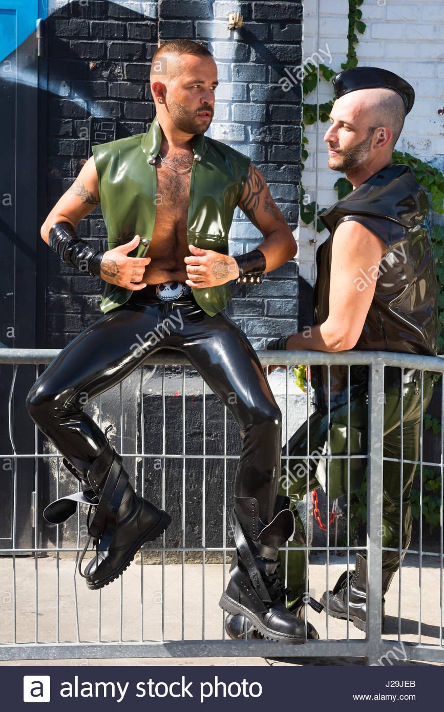 Saxy young gay boy models ferrari nude