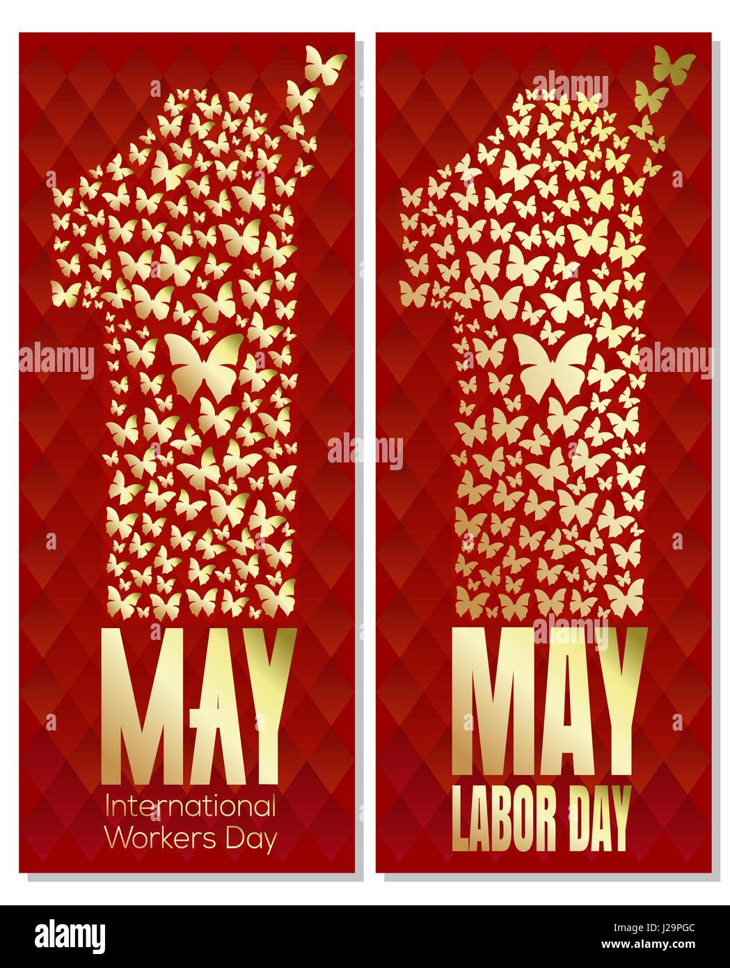 May Day. 1 May. International Labor Day. International Workers Day ...
