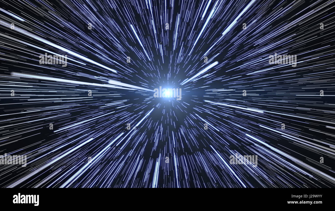 Hyperspace High Resolution Stock Photography And Images Alamy