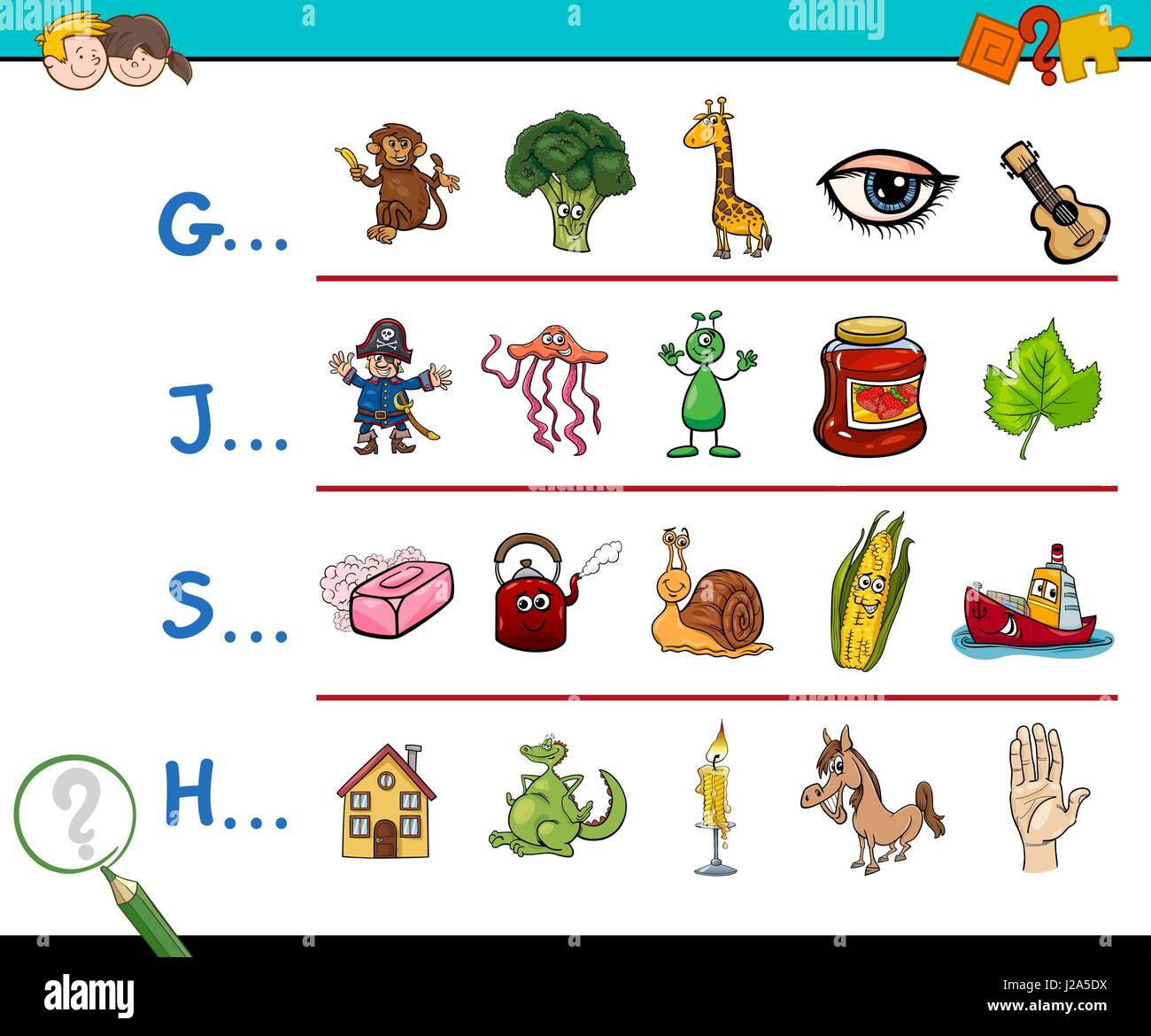5 Letter Cartoon Characters : Names of cartoon characters that start with the letter h