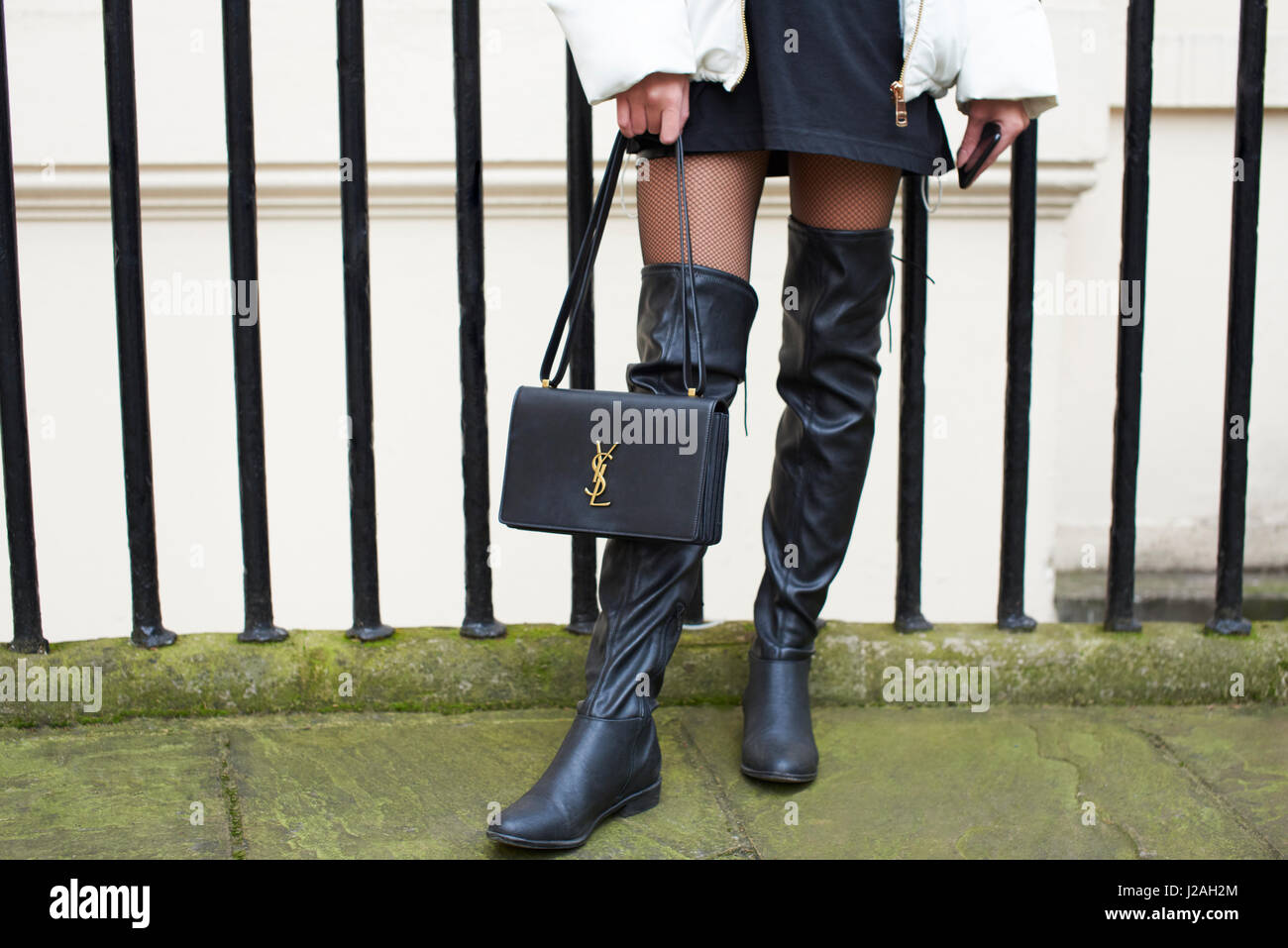 2f06392b8a9 Thigh High Boots Stock Photos & Thigh High Boots Stock Images - Alamy