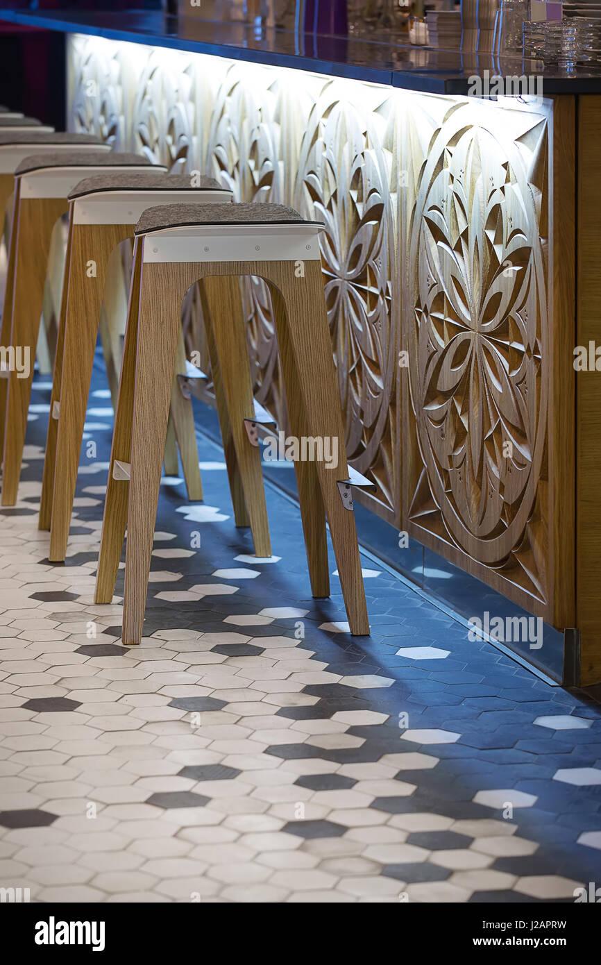 Fine Wooden Carved Bar Stock Photos Wooden Carved Bar Stock Creativecarmelina Interior Chair Design Creativecarmelinacom