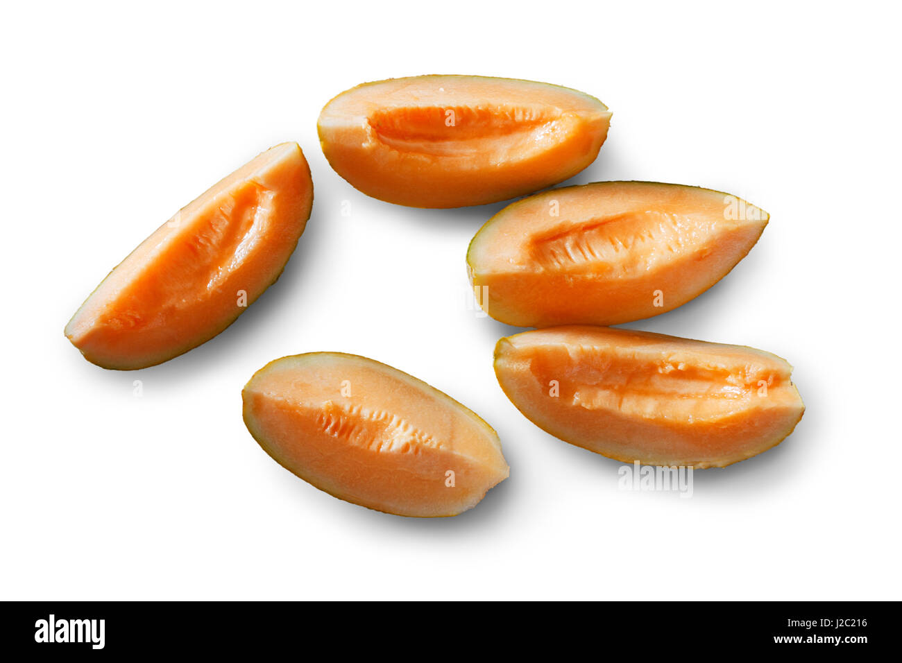 Sugar Melon Stock Photos & Sugar Melon Stock Images - Alamy