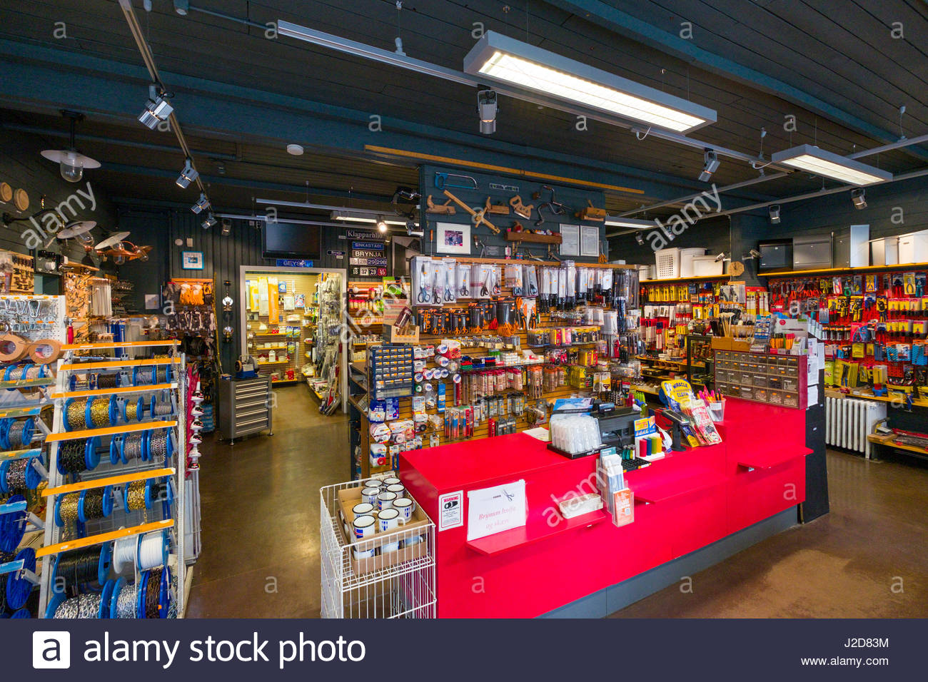 Hardware Store Shelves Stock Photos & Hardware Store ...