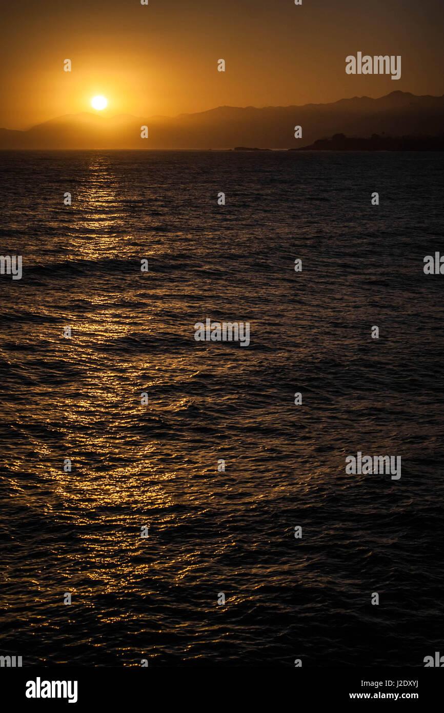 Sunset1301   - Stock Image