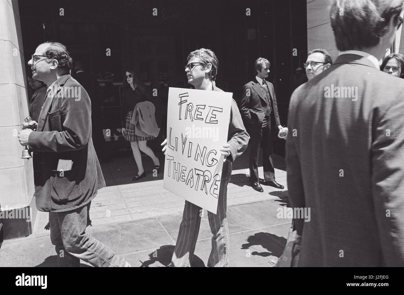 The 60s San Francisco Hippies Beatnicks Beat Poets Allen