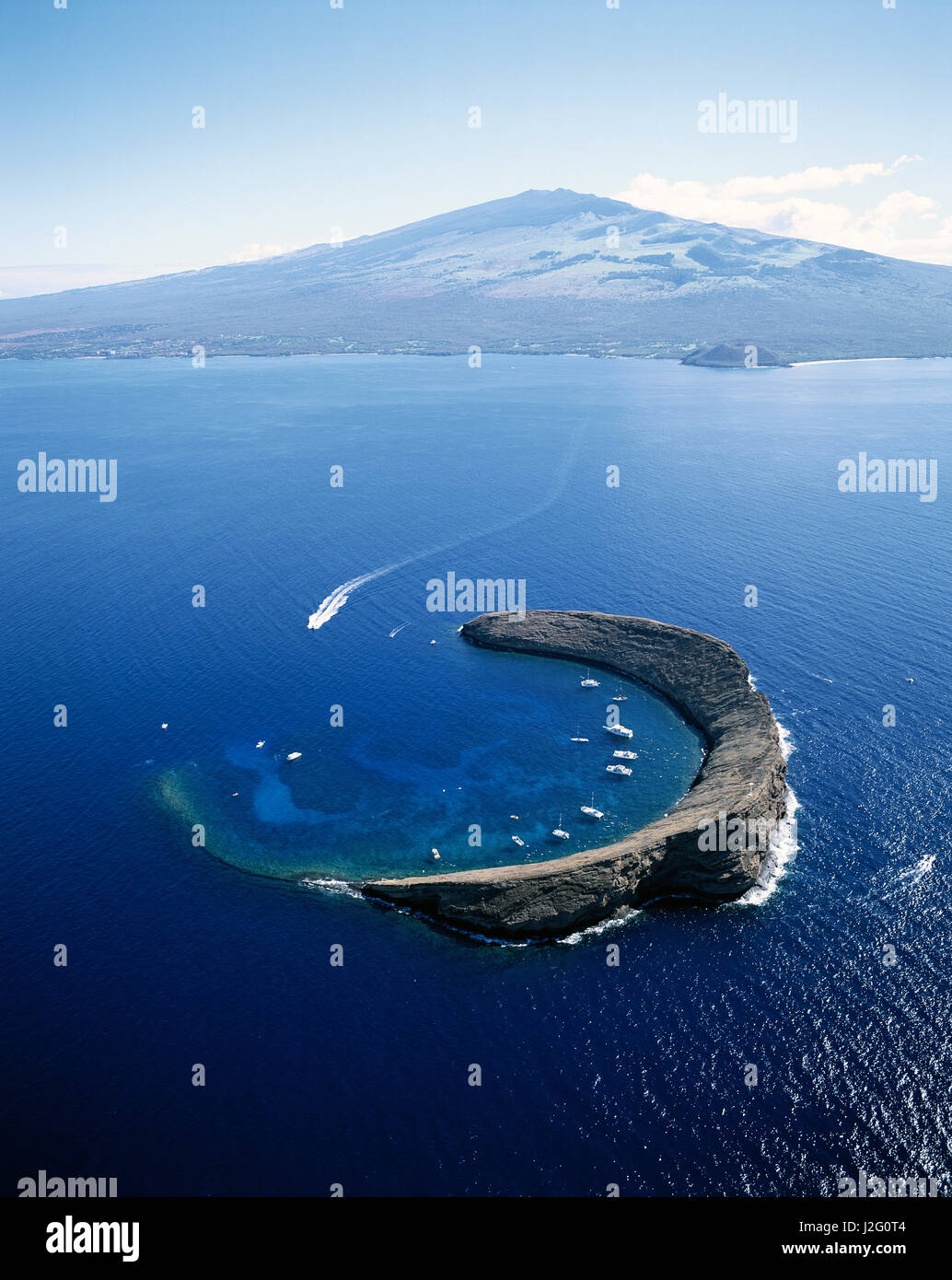 How Many Islands Are In Hawaii In All