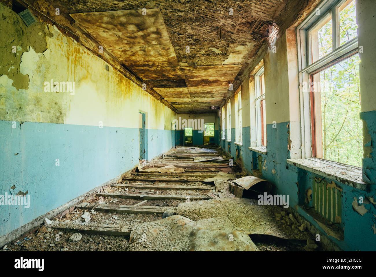 Abandoned Children&#39
