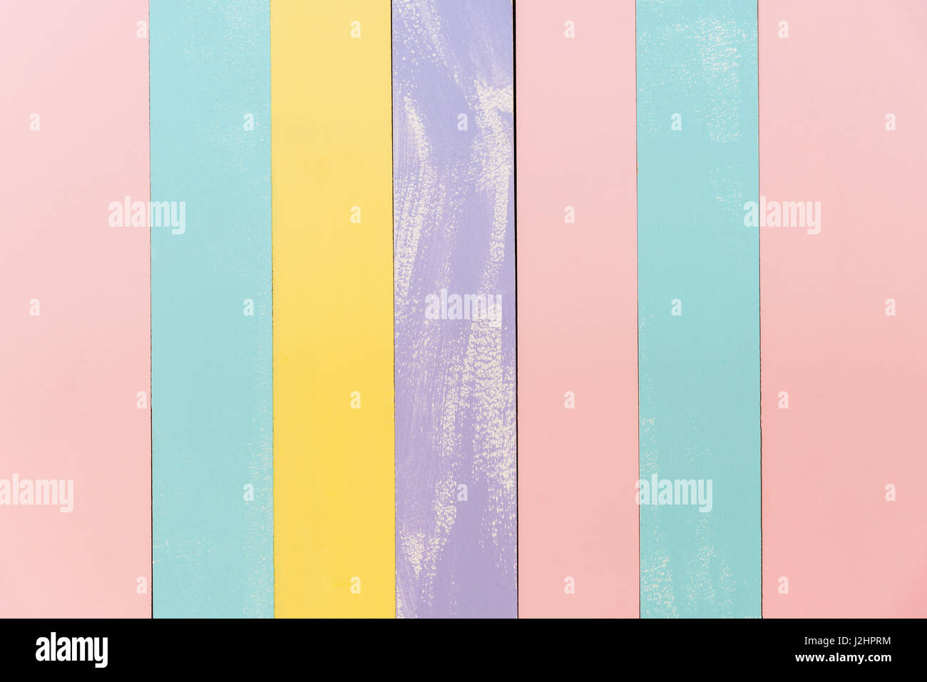 horizontal wood background. Old Vintage Wood Background Texture, Sweet Pastel Wooden Wall Colorful Grunge With Horizontal Stripe. Use For Backdrop