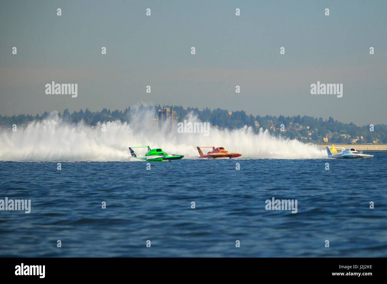 Unlimited Hydroplane Racing Stock Photos & Unlimited
