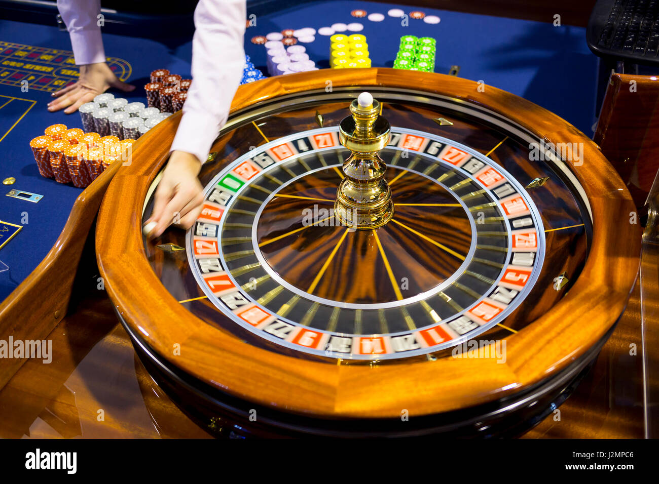 Best bets to make on craps table