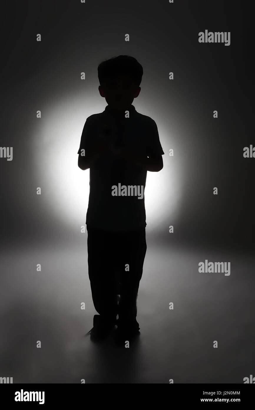 children abuse, child protection - Stock Image