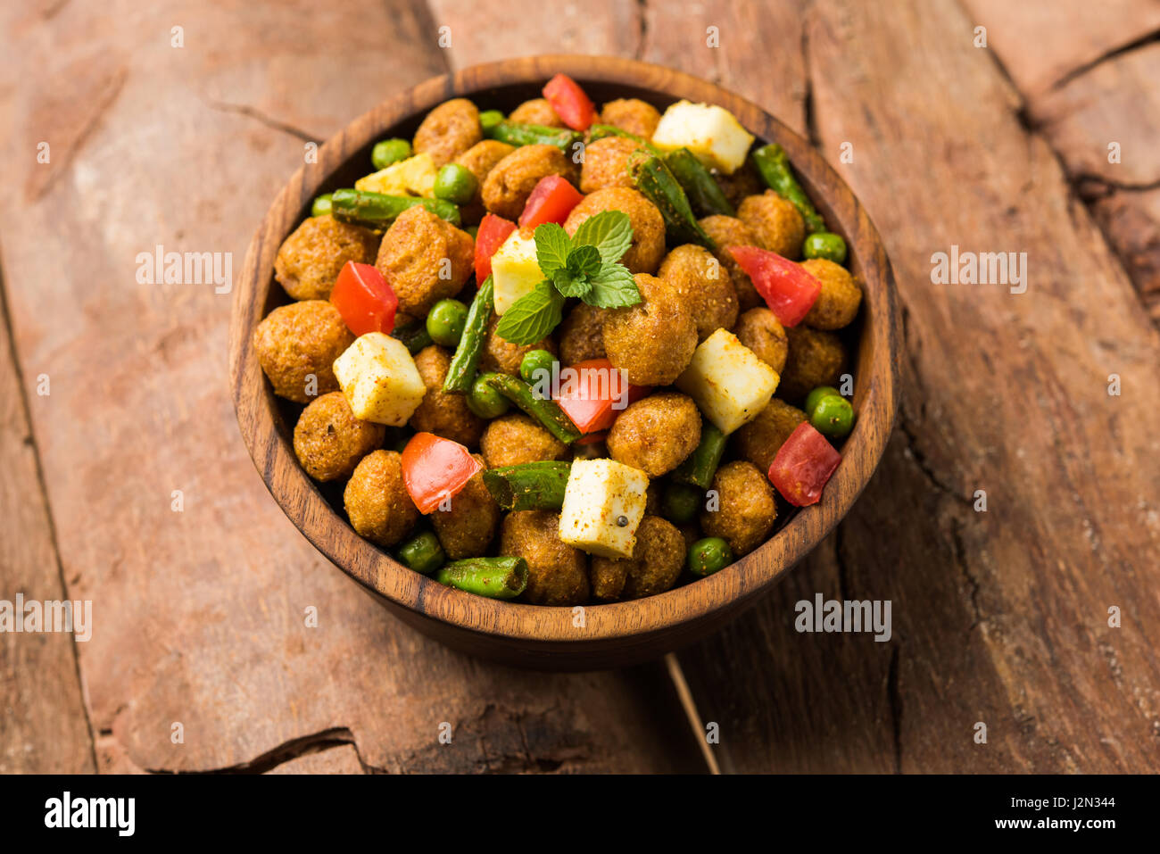 Soya chunks 65 or soya chunk fry is a healthy snack easy to cook soya chunks 65 or soya chunk fry is a healthy snack easy to cook protein rich vegetarian dish ideal for starters popular indian food selective fo forumfinder Images