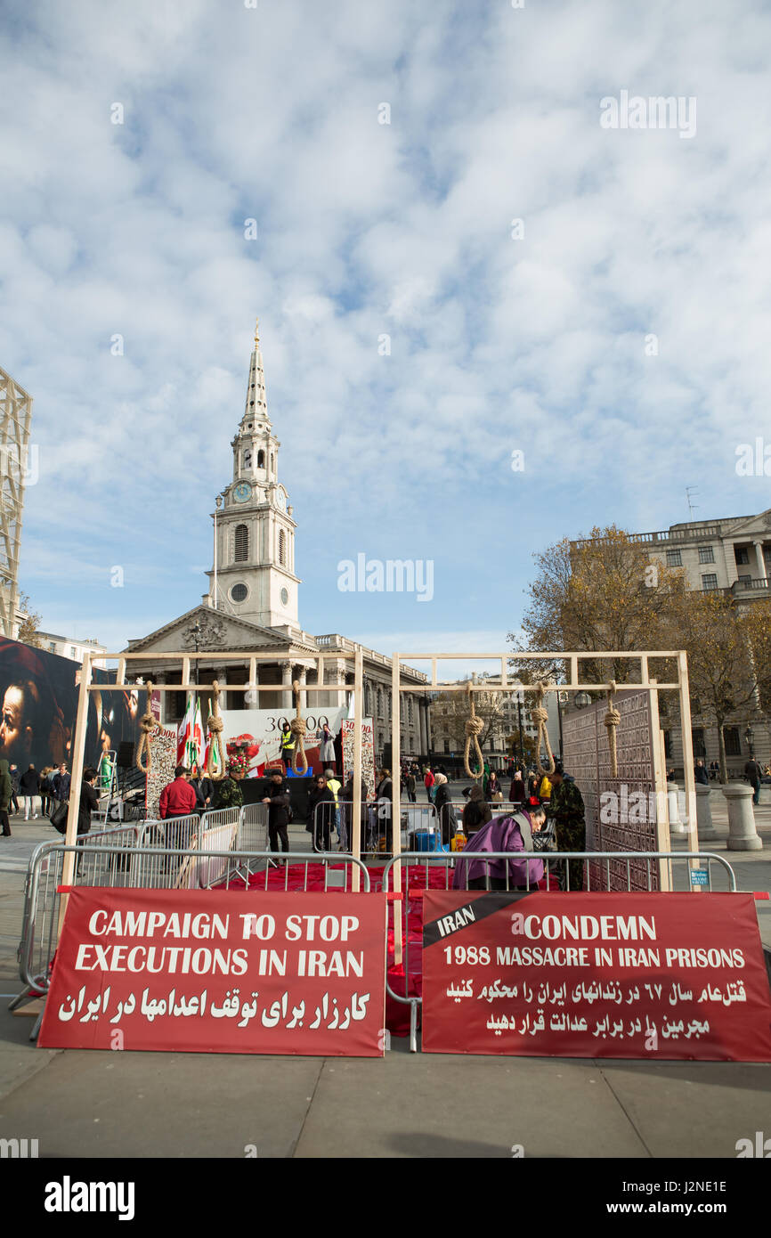 London views and street life - Stock Image
