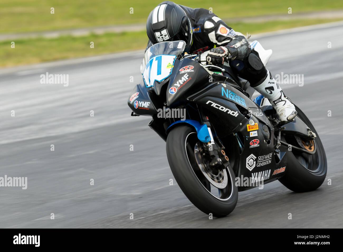 R6 Yamaha Bike Stock Photos Images Alamy Lincoln Pit Melbourne Australia 30th Apr 2017 April 30