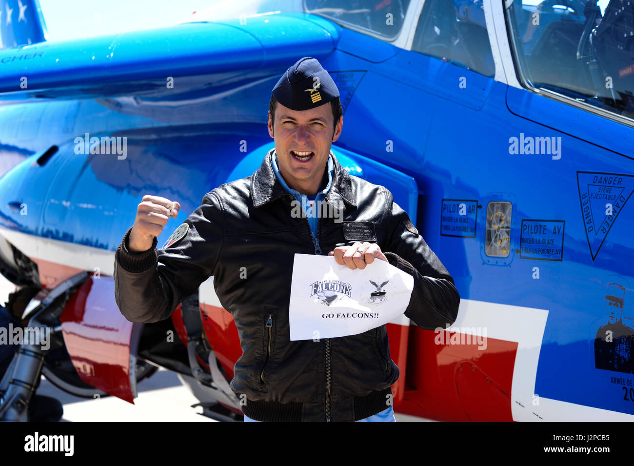 french air force maj nicolas lieumont patrouille france pilot