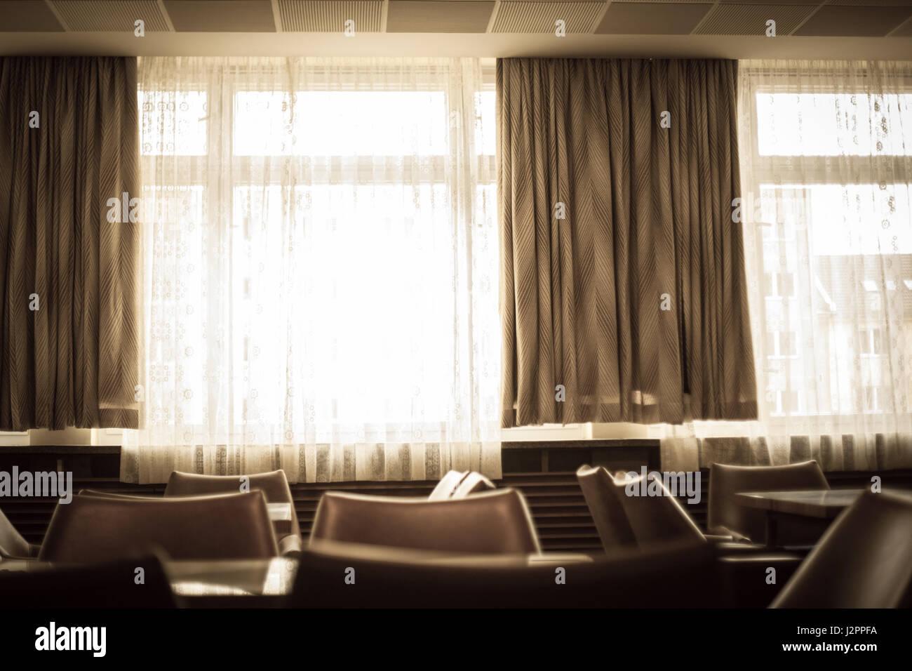 50s interior design Stock Photo: 139412878 - Alamy