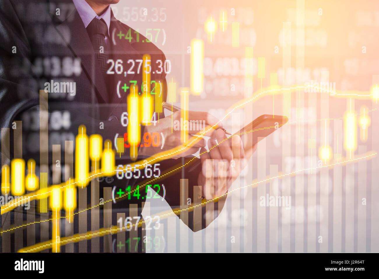 market led economy