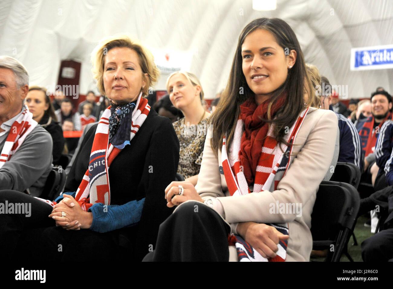 Alfred Und Monika Schweinsteiger