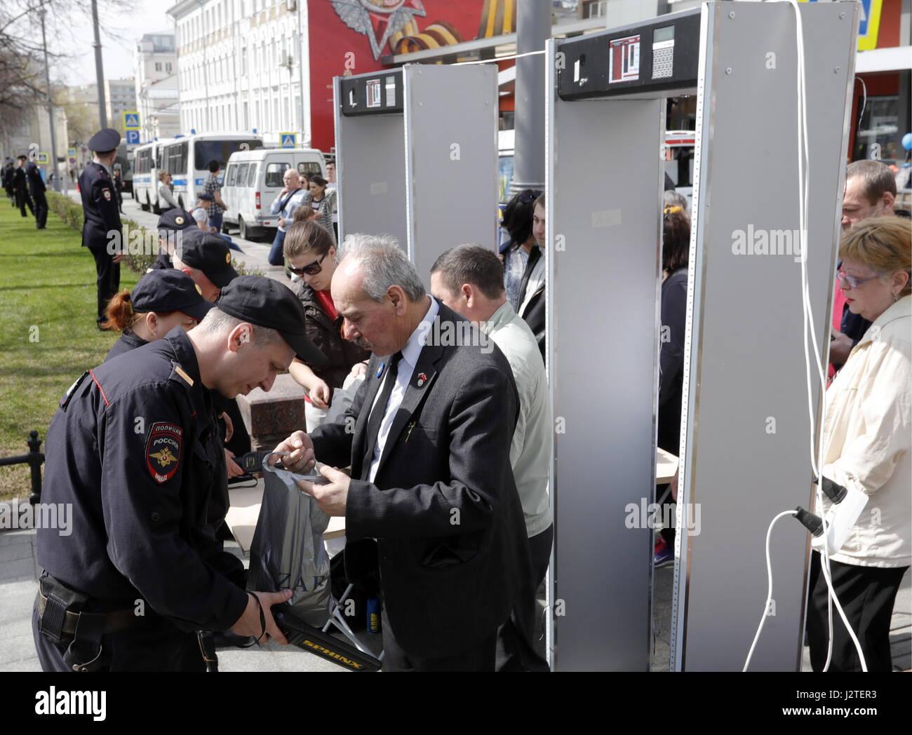 Man With Bag Police Stock Photos & Man With Bag Police Stock