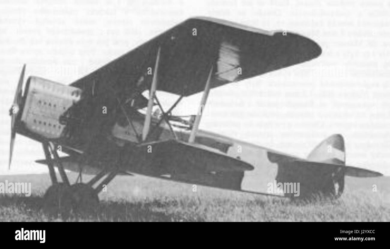 Aero A-11 - Stock Image